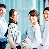 雇用管理制度助成金イメージ