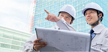 建築業イメージ