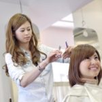 東京都豊島区の美容院で両立支援助成金受給例