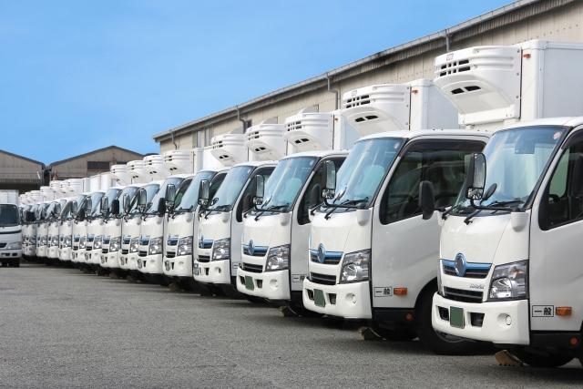 千葉県運送業者における人材確保等支援助成金の受給事例